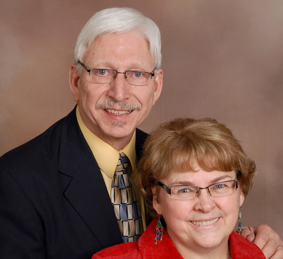 MapleRidge Church Maple Grove, MN - Gospel Story - Matt & Karen Nelson